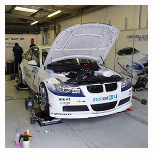 BMW Repairs Shrewsbury Shropshire