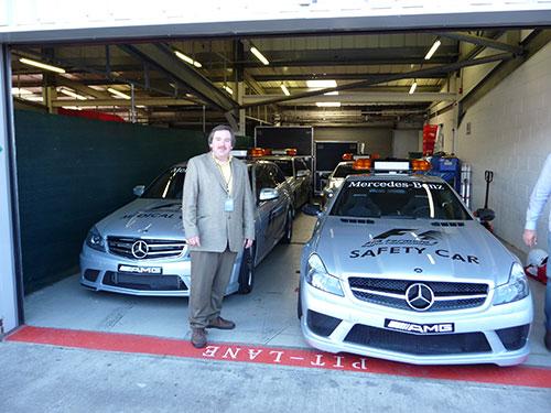 Specialist Cars Shrewsbury BMW Service
